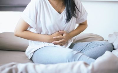 5 Signs of Abnormal Periods